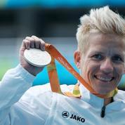 L'athlète paralympique Marieke Vervoort «ne veut pas mourir tout de suite»
