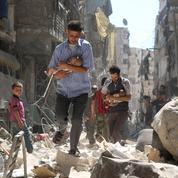 Syrie: la trêve russo-américaine s'annonce fragile