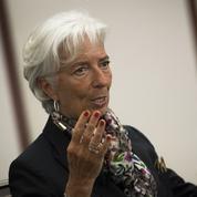 Affaire Tapie : Christine Lagarde sera jugée à partir du 12 décembre