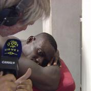 Laurent Paganelli reconnaît avoir «eu peur du coup de tête» de Balotelli