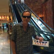 La Trump Tower, lieu de communion incontournable pour les fans du milliardaire
