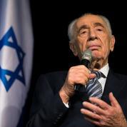 Israël : Shimon Pérès dans un «état critique»