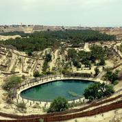 Découverte d'un site préhistorique en Tunisie