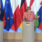 UE: les pays de l'Est se rallient au projet de défense européenne