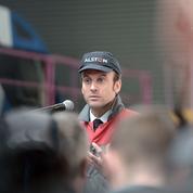 Accusé d'avoir abandonné Alstom, Macron refuse de «jouer les boucs émissaires»