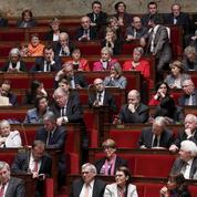 La perspective des législatives déprime les députés PS