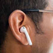 Test des AirPods, les écouteurs sans-fil selon Apple