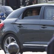 L'Élysée commande un Renault Espace avec une couleur... Volkswagen