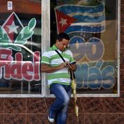 Les SMS des Cubains sous le joug de la censure