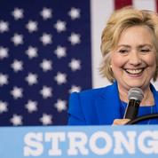 Hillary Clinton, à bout de souffle?