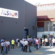 Alstom: les syndicats appellent à la grève le 27 septembre