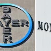 Bayer s'offre Monsanto pour 59 milliards d'euros