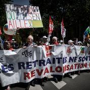 Hollande fait l'unanimité contre lui chez les retraités