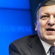 Barroso riposte à Bruxelles