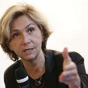 Migrants : Valérie Pécresse dénonce le «double langage» du gouvernement