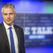 Laurent Wauquiez: sur l'accueil des migrants, «on ne se laissera pas faire!»