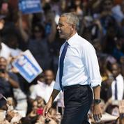 Philadelphie : en terre démocrate, Barack Obama électrise l'électorat de Clinton