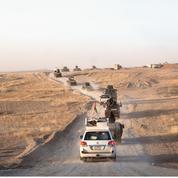 La route de Mossoul est semée d'embûches