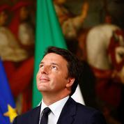 Avec son Jobs Act, Renzi crée des emplois
