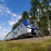 La SNCF joue la survie de ses TER