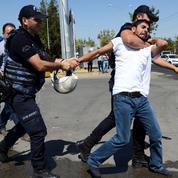 Le système judiciaire turc au bord de la rupture