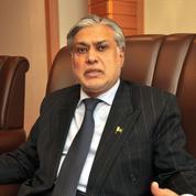 Ishaq Dar: «Le Pakistan est prêt à accueillir les entreprises françaises»