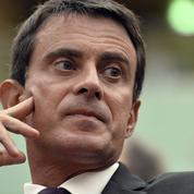 Manuel Valls évoque l'instauration d'un revenu universel