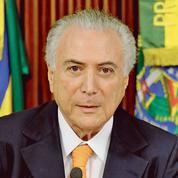 Le Brésil lance un plan de privatisations pour sortir de la crise