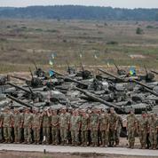 Conflit gelé en Ukraine: les (dés)Accords de Minsk persistent