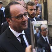 L'étrange déterminisme de François Hollande