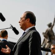 Défense européenne : pour Hollande, l'élection américaine change la donne