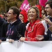 La Manif pour tous mobilisée pour 2017