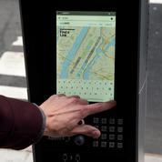 L'expérience des bornes Wi-Fi à New York tourne mal
