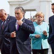 Les dirigeants européens face à l'hypothèse Trump