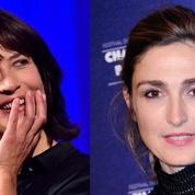 Sophie Marceau ne dit pas merci à Julie Gayet pour ce moment