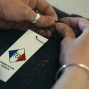 Carrefour renoue le fil du «mode in France»
