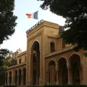 Journées du patrimoine : ouverture de l'Ambassade de France au Liban