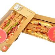 Soupçon de cartel dans les sandwichs