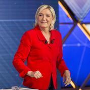 «Estivales» de Marine Le Pen: le FN se met en mode «présidentielle»
