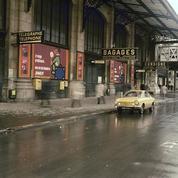 La SNCF ouvre 160 ans d'archives extraordinaires