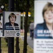 Migrants: Merkel renonce à son optimisme