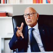 Henry Hermand, le précieux conseiller et donateur d'Emmanuel Macron