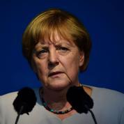 À Berlin, un nouveau vote sanction contre Merkel