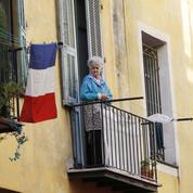 Nice : un syndic demande à des locataires de retirer leur drapeau français
