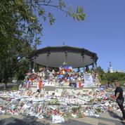 Des rescapés de l'attentat de Nice vont bientôt rencontrer le Pape