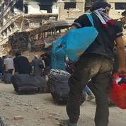 Daraya, chronique d'une révolution écrasée