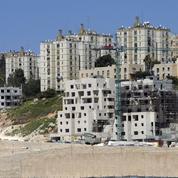 La colonisation israélienne a-t-elle sabordé la solution à deux États?