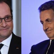 2012-2017, Sarkozy, Hollande: je t'aime, moi non plus