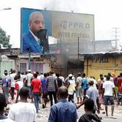 RDC : au moins 17 morts dans des heurts entre opposants et forces de l'ordre