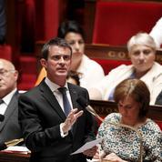 Manuel Valls annonce une réforme des minima sociaux en 2017
